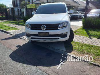 Volkswagen AMAROK 2.0 S 4x4 TDi CD