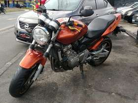 Honda CB 600F HORNET - cb 600f hornet CB 600F HORNET