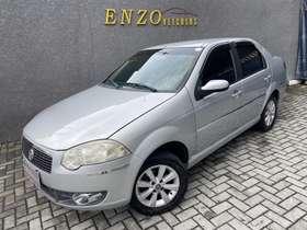 Fiat SIENA - siena ELX 1.4 8V