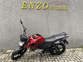Yamaha YS 150 - ys 150 FAZER ED