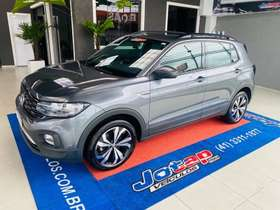 Volkswagen T-CROSS - t-cross COMFORTLINE 200(Exclusive & Interactive) 1.0 TSI AT6