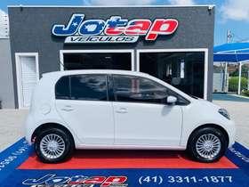 Volkswagen UP! - up! SPEED UP! 1.0 TSI 12V
