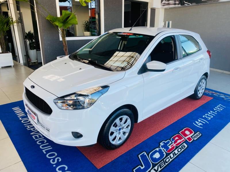 Ford ka SE 1.0 8V