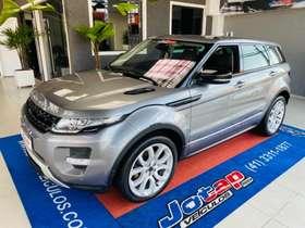 Land Rover RANGE ROVER EVOQUE - range rover evoque DYNAMIC(Teto-Pan.) 2.0 TB-Si4