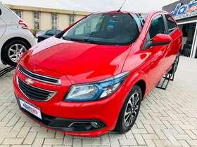 GM - Chevrolet ONIX - onix LTZ 1.4 8V MT6 ECO