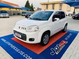 Fiat UNO - uno ECONOMY 1.4 8V EVO