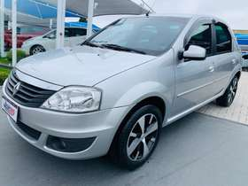 Renault LOGAN - logan EXPRESSION 1.0 16V HIFLEX
