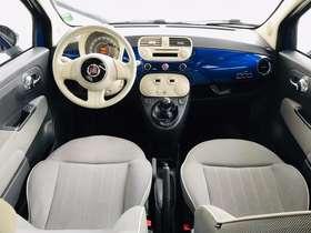 Fiat 500 - 500 LOUNGE 1.4 16V