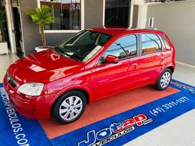GM - Chevrolet CORSA HATCH - corsa hatch PREMIUM 1.4 8V ECONOFLEX
