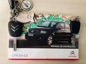 Citroen C3 - c3 GLX(Sonora) 1.4 8V