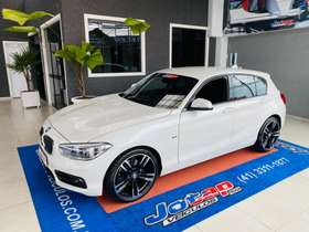 BMW 120I SPORT - 120i sport 2.0 16V TB