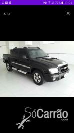 GM - Chevrolet P-Up Executive 2.4 MPFI F.Power CD