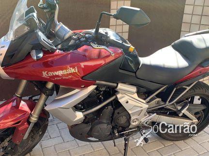 Kawasaki VERSYS - VERSYS 650