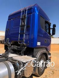Scania R 440 6X4