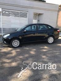 Fiat SIENA ATTRACTIVE 1.4 4P