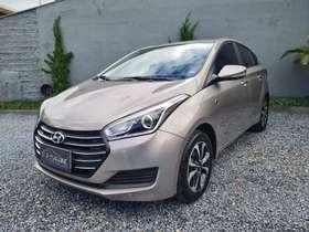 Hyundai HB20S - hb20s 1 MILLION 1.6 16V AT6