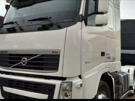Volvo FH - FH 520