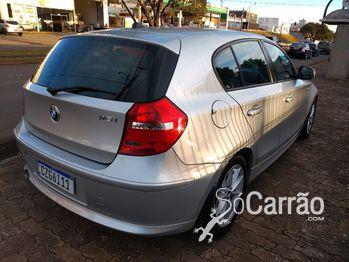 BMW 118 IA 2.0 ASPIRADA