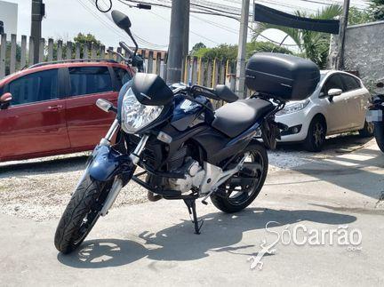 Honda CB 300 - CB 300 R