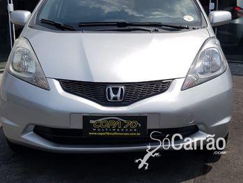 Honda FIT LXL 1.4 16V MT