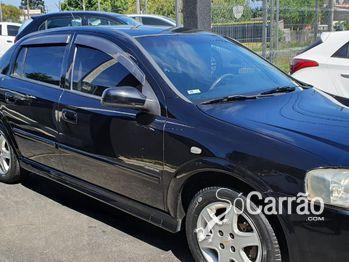 GM - Chevrolet Astra Hatch ASTRA ADVANTAGE 2.0 4P
