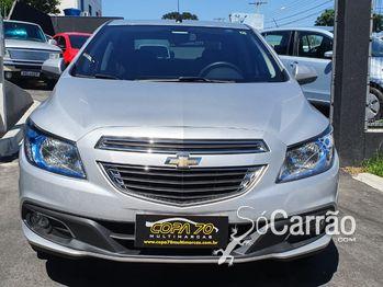 GM - Chevrolet PRISMA LTZ 1.4 AUTOMATICO