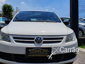 Volkswagen GOL GV 1.0
