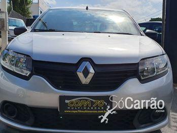 Renault Sandero AUTHENTIQUE 1.0 12V