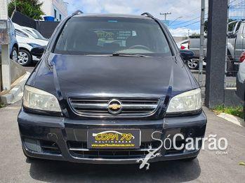 GM - Chevrolet ZAFIRA COMFORT 2.0 8V FLEXPOWER