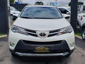 Toyota RAV-4 4X4 2.0 16V AT
