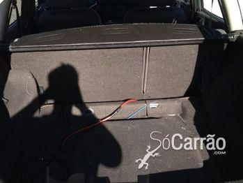 GM - Chevrolet CORSA WAGON SUPER 1.0 16V