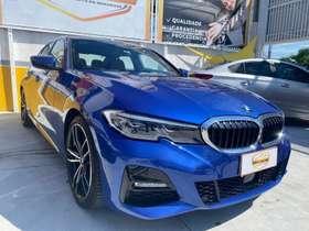 BMW 330I - 330i M SPORT NAC 2.0 16V TB