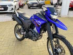 Yamaha XTZ 250 - xtz 250 LANDER