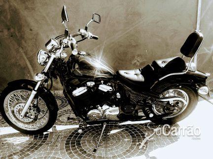 Honda Shadow - SHADOW