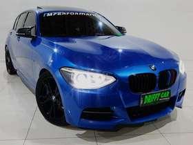 BMW M135I - m135i xDRIVE 2.0 16V TB