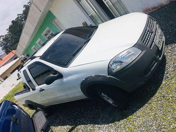 Fiat STRADA WORKING CABINE ESTENDIDA 1.4 2P