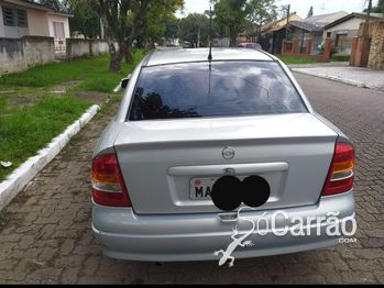 GM - Chevrolet Sedan 2.0/CD/ Expres.GLS 2.0 8V