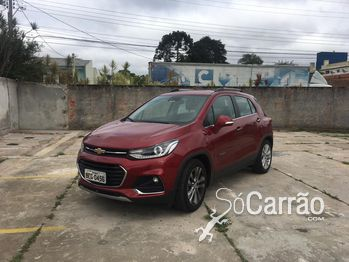 GM - Chevrolet TRACKER PREMIER 1.4