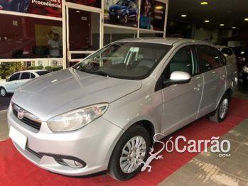 Fiat GRAND SIENA GRAN SIENA ATTRACTIVE 1.0