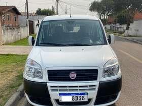 Fiat DOBLO - doblo ESSENCE(Evolution6) 1.8 16V