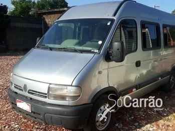 Renault MASTER 16 L