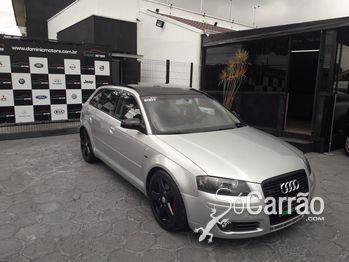 Audi a3 sportback ATTRACTION 2.0 TFSI S TRONIC