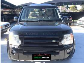 Land Rover DISCOVERY 3 - discovery 3 HSE 4X4 4.4 V8 AT