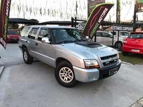 GM - Chevrolet S10 BLAZER - s10 blazer ADVANTAGE 4X2 2.4 8V FLEXPOWER