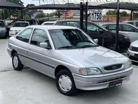 Ford ESCORT - escort GL 1.6 MPi 8V
