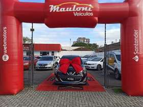 Nissan NEW MARCH - new march RIO 2016 1.6 16V