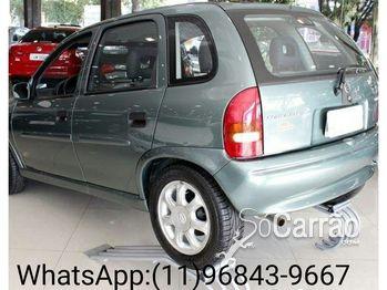 GM - Chevrolet CORSA WAGON SUPER 4P