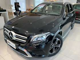 Mercedes GLC 250 - glc 250 2.0 16V TB 4MATIC
