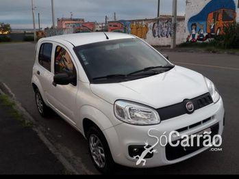 Fiat uno ATTRACTIVE 1.0 EVO Fire Flex 8V