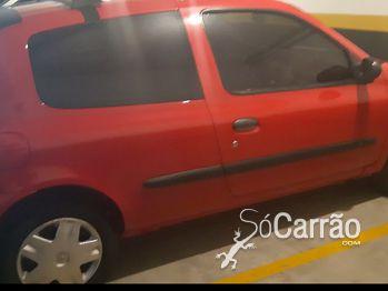Renault clio hatch CLIO CAMPUS